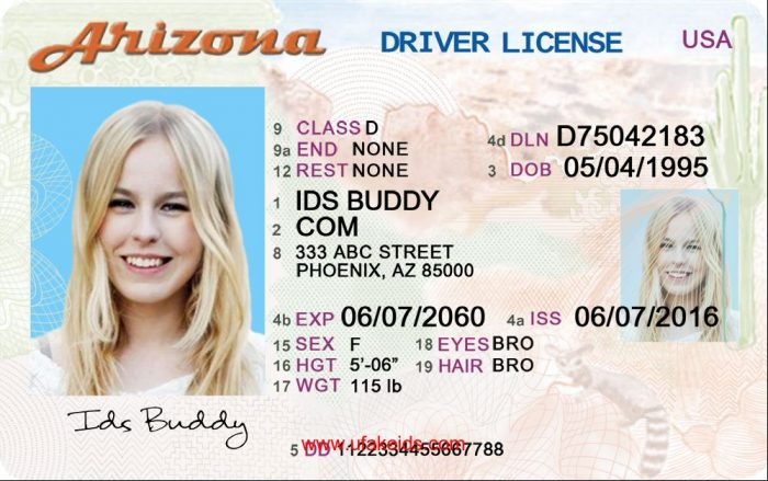 Id Make Online Ids – Fake Maker Arizona Buy A Best