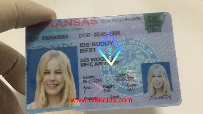A Arkansas Ids Best Buy – Fake Id Online Make Maker
