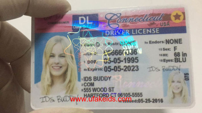 Make Ids Maker – Fake A Id Online Best Connecticut Buy