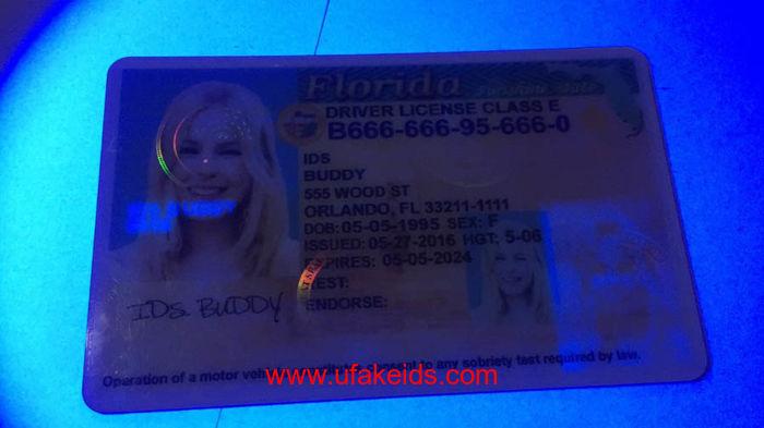 Florida ids