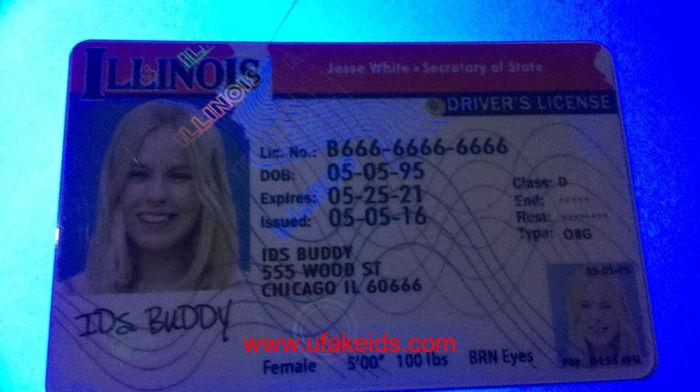 Illinois ids