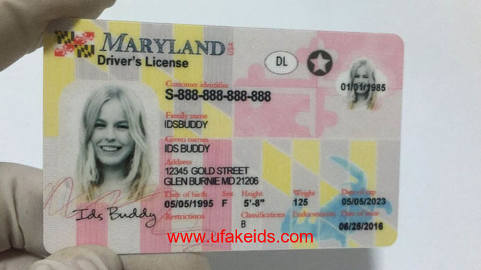 – Fake Buy Online Ids Maryland Make Maker Best A Id