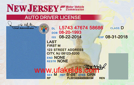 Jersey Id Template A Ids Make – Online Maker Buy Fake Best New