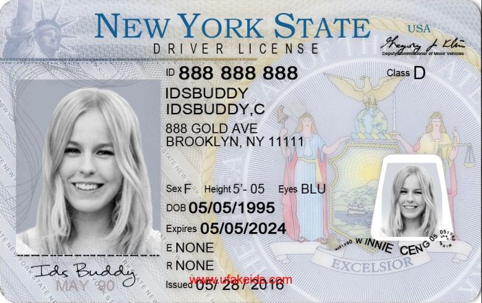 A New Make Online Ids Buy Maker Id – Fake Best York