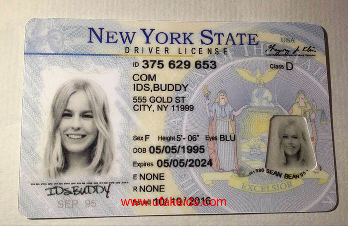 Buy Maker Ids Best Fake Make A Id Online – New York