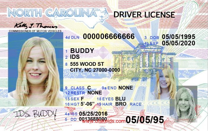 Fake Best Ids Online Maker Id A Buy – North Carolina Make
