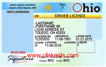 Fake id template buy best fake ids make a fake id online ohio fake id template pronofoot35fo Gallery