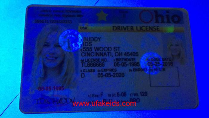 Ohio ids