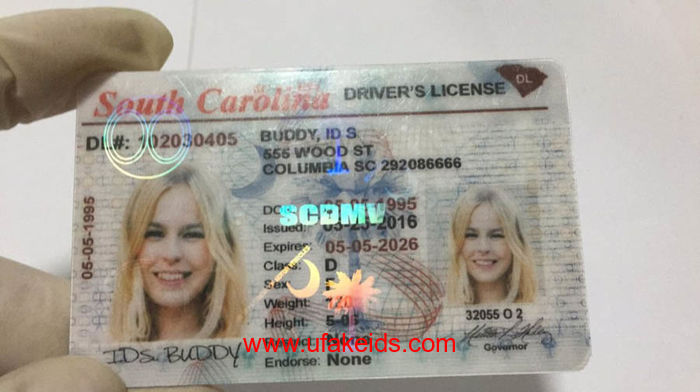 Best Id – Ids Maker Carolina South A Buy Online Fake Make