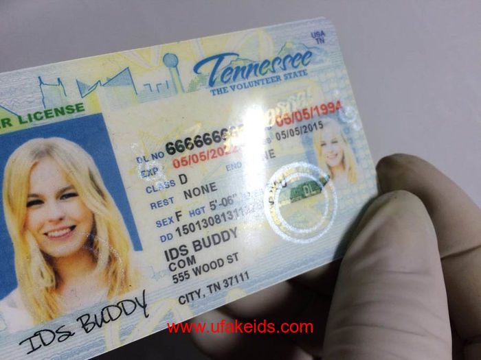 Tennessee ids
