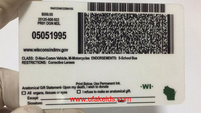 Buy – Make Wisconsin Fake Maker A Online Ids Best Id