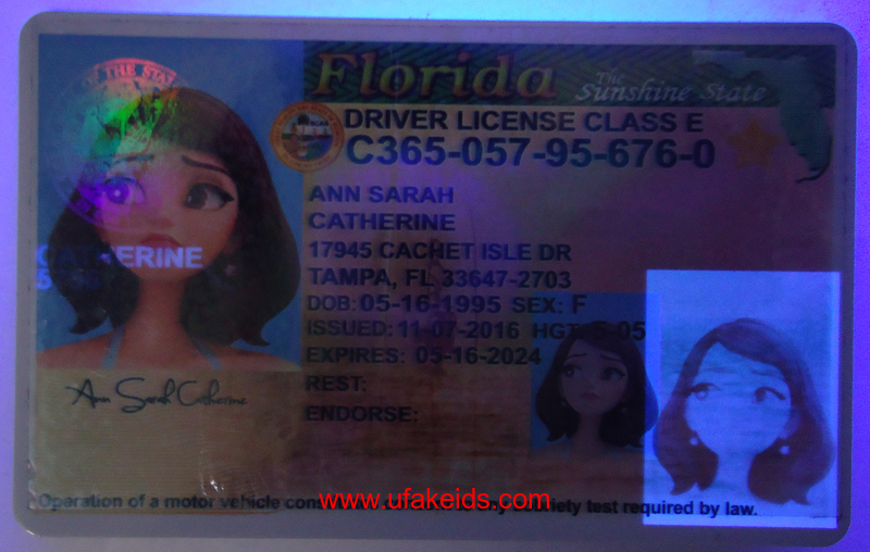 florida fake ids