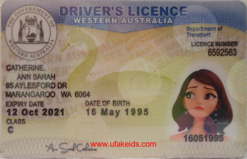 Ids Online Western Maker Best Licence Make Buy Australia Id – Fake A
